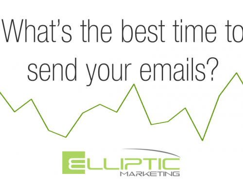 What's the best time to send emails? (With data)