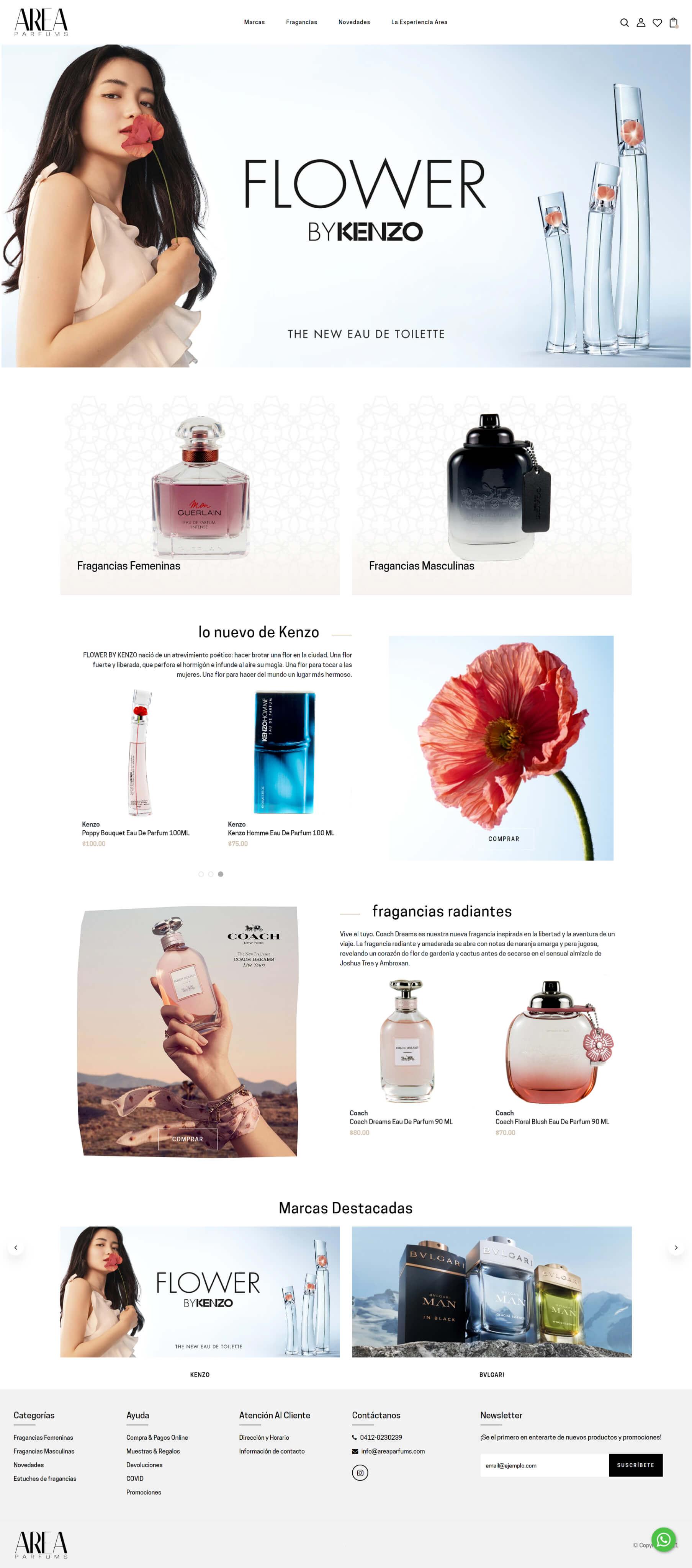 area-parfums